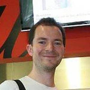 Alban Constantin - Gérant Tonton Burger