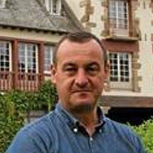 David Bregeat - Directeur Ar Milin