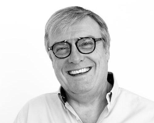 Eric Vanderhaegen - Consultant en restauration
