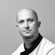 Nicolas Soisetier - Consultant Culinaire